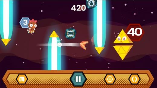 Super SteamPuff Screenshot