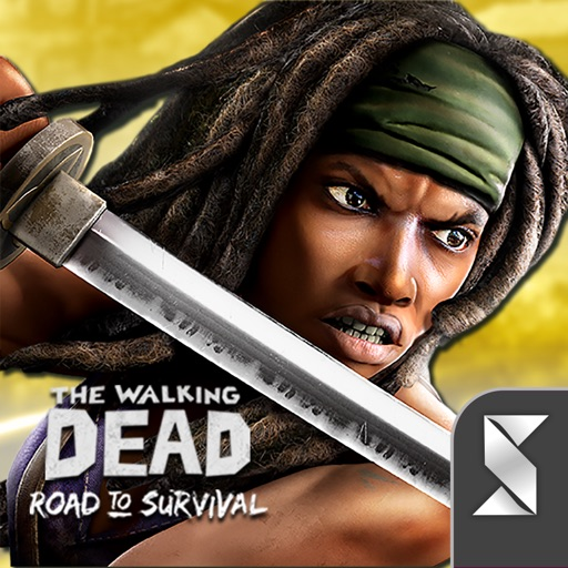 The Walking Dead: Road to Survival iOS Hack Android Mod