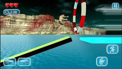 download Stuntman Water Wipeout Run apps 1
