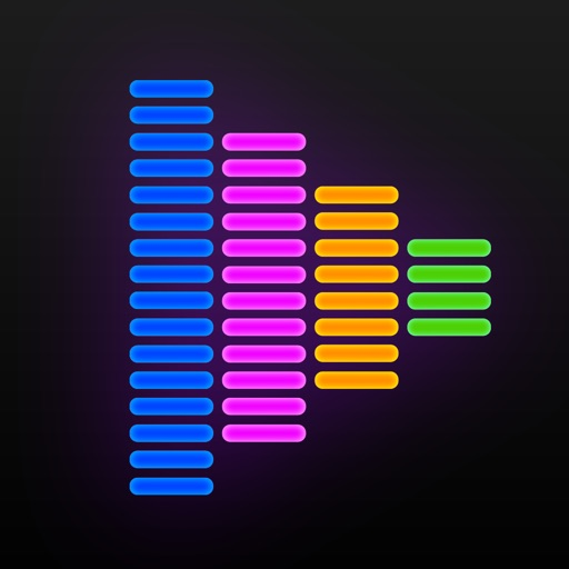 Equalizer + Pro Music Player IPA Cracked for iOS Free Download