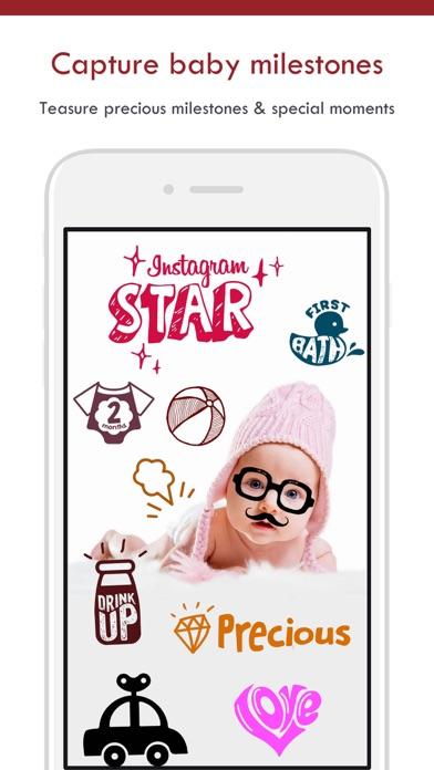 download BabyPic - Fotos del bebé apps 0