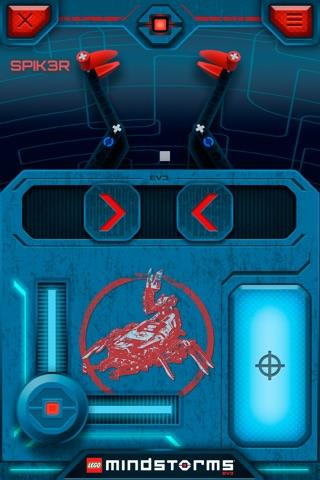 LEGO® MINDSTORMS® Commander screenshot 4