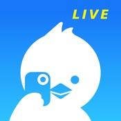 ツイキャス・ライブ - 動画やラジオの配信ツール