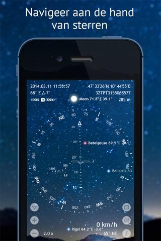 Spyglass screenshot 4