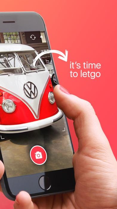 letgo: Buy & Sell Secondhand app