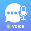 Tradutor de voz e dicionário