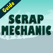 Pro  Guide For Scrap Mechanic