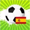 Spanish Football 2012/13