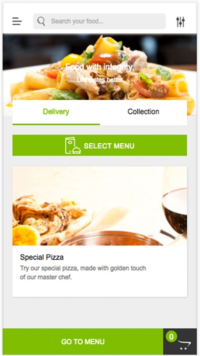 Food Delivery Services In Crewe