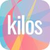 MTI Ltd. - ダイエットサポートアプリ kilos アートワーク
