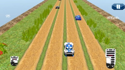Speedy Xtreme Highway Cars Adventure CompititionsСкриншоты 4