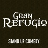 Gran Refugio Bar Stand Up