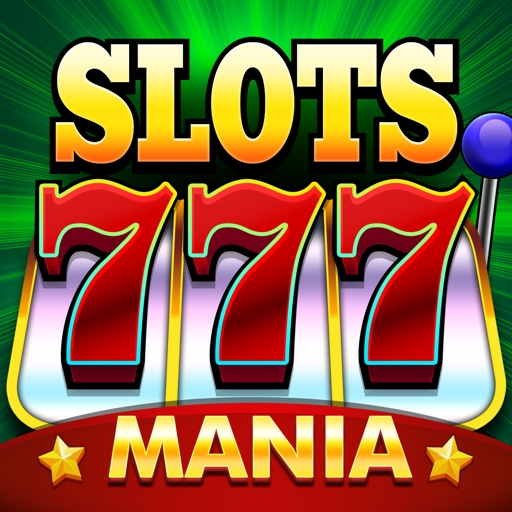 Slots Mania: Fun Casino Game