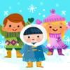 Christmas-Joyful Winter - Xmas
