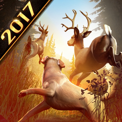 Deer Hunter 2017 iOS Hack Android Mod