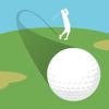 Swing by Swing Golf, Inc. - The Golf Tracer アートワーク