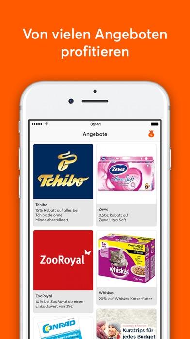 mobile pocket kundenkarten im app store. Black Bedroom Furniture Sets. Home Design Ideas