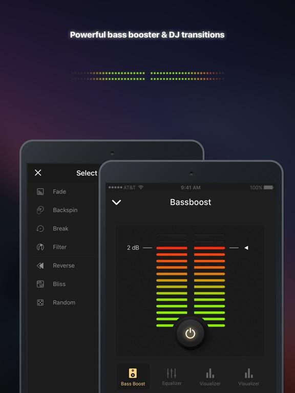 Στιγμιότυπο iPad 2