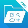 AppAspect Technologies Pvt. Ltd. - File Manager PRO - Documents artwork