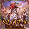Slots - Magic Heroes