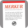 Merkur Zeitschrift