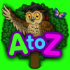 Wayne Smith - A to Z - Mrs. Owl's Learning Tree artwork