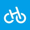 哈罗单车Hellobike-蓝车更好骑