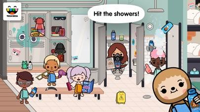 Toca Life: After School Screenshots