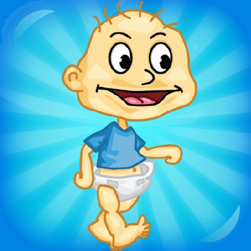 Super Baby Tommy Adventure