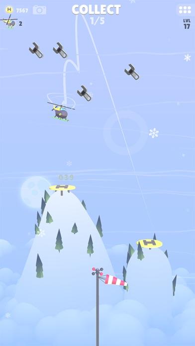 HeliHopper Screenshot 5