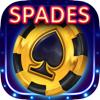 Skill Cap - Spades mania - online spades  artwork