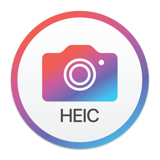 iMazing HEIC Converter For Mac