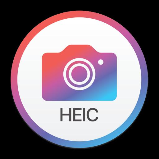 iMazing HEIC Converter for Mac