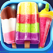 Ice Cream Lollipop Food Maker