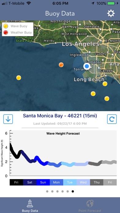 download NOAA Marine Weather Forecast apps 0