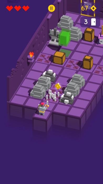 Looty Dungeon Screenshot