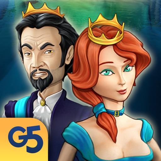 【G5出品,寻物探险】皇家秘辛完整版