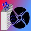 EvapCoolCalc