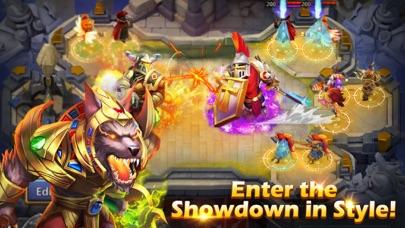 download Castle Clash: Brave Squads appstore review
