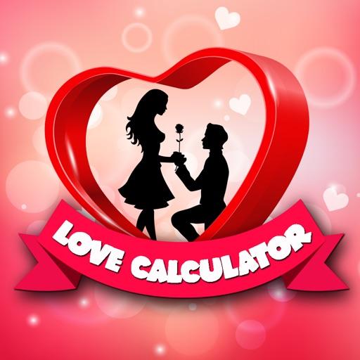 Калькулятор настоящей любви