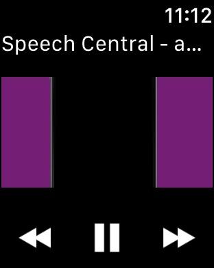 Screenshot #16 for Speech Central: Text to Speech