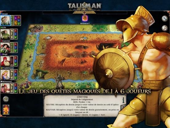 Screenshot #4 pour Talisman