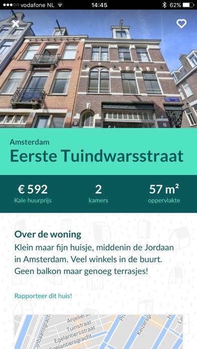 Download HuisjeHuisje App