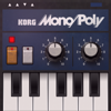 KORG INC. - KORG iMono/Poly  artwork