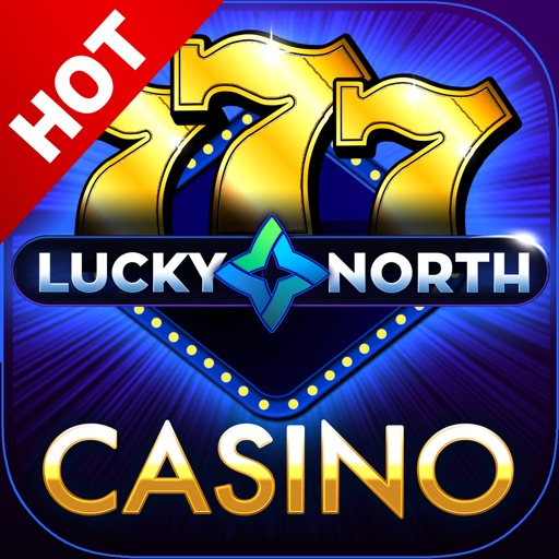 Lucky North Casino | Fun Slots iOS App