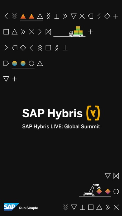 download SAP Hybris LIVE: Global Summit appstore review