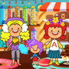 Beansprites LLC - My Pretend Shopping Mall Kids  artwork