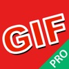WooGIF Pro-Photo & Text to GIF