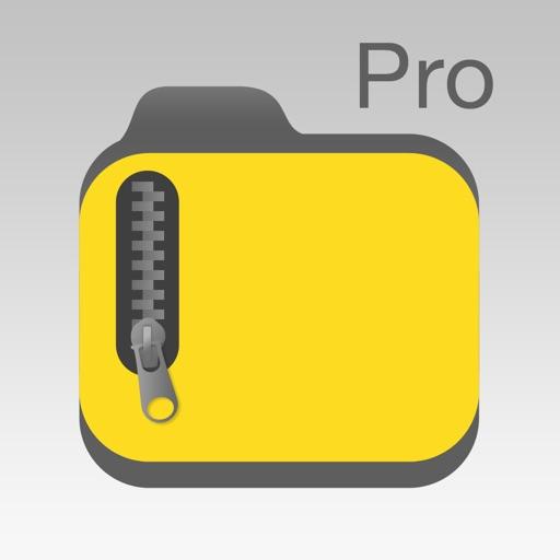 iZip专业版 – 压缩、解压缩工具