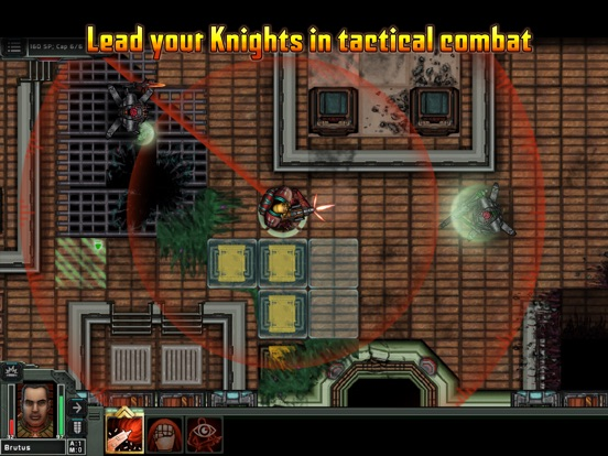 Screenshot #1 for Templar Battleforce Elite